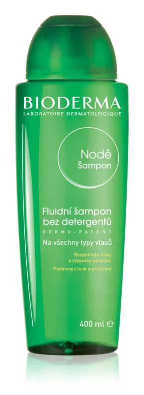 Bioderma Nodé Fluid Shampoo