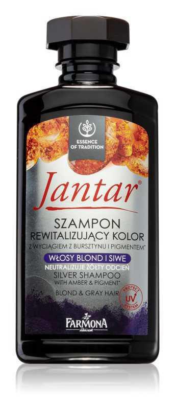 Farmona Jantar Silver