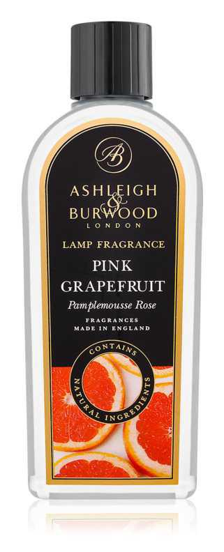 Ashleigh & Burwood London Lamp Fragrance Pink Grapefruit accessories and cartridges