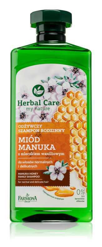 Farmona Herbal Care Manuka Honey