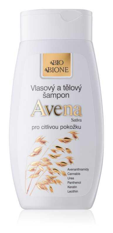 Bione Cosmetics Avena Sativa
