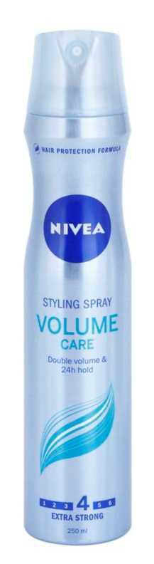 Nivea Volume Sensation