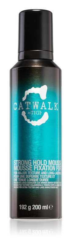 TIGI Catwalk Curlesque