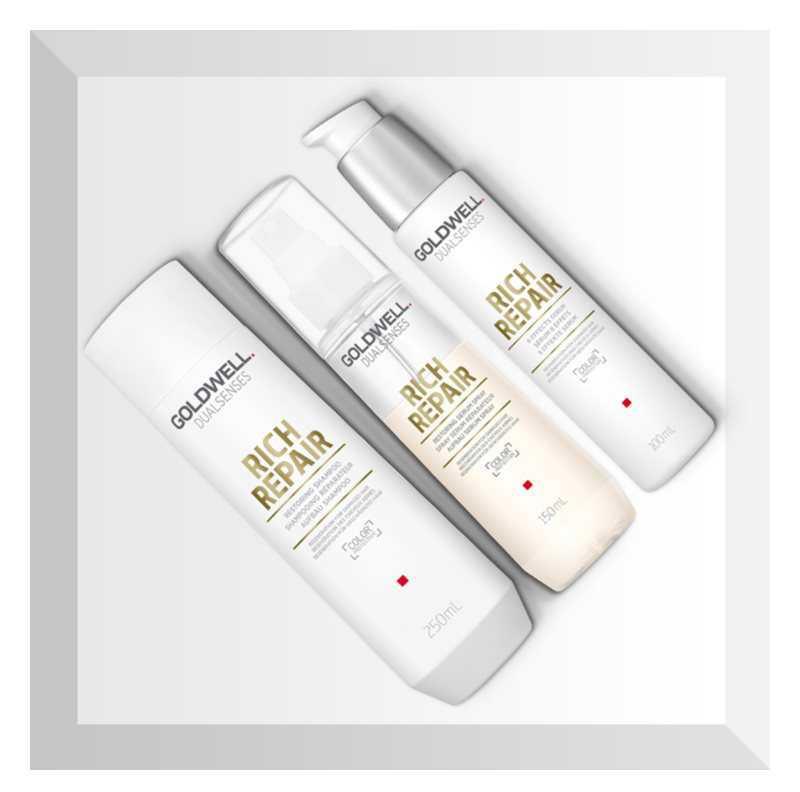 Goldwell Dualsenses Rich Repair hair conditioners