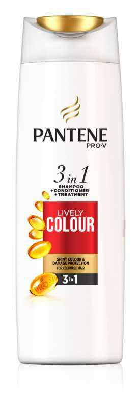 Pantene Lively Colour