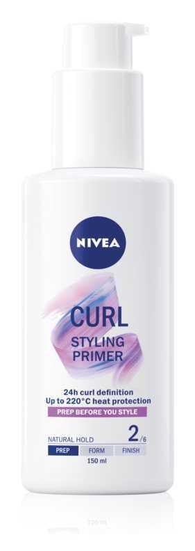 Nivea Styling Primer Curl