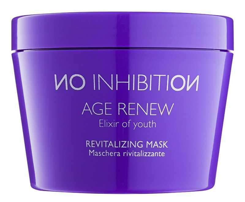 No Inhibition Age Renew