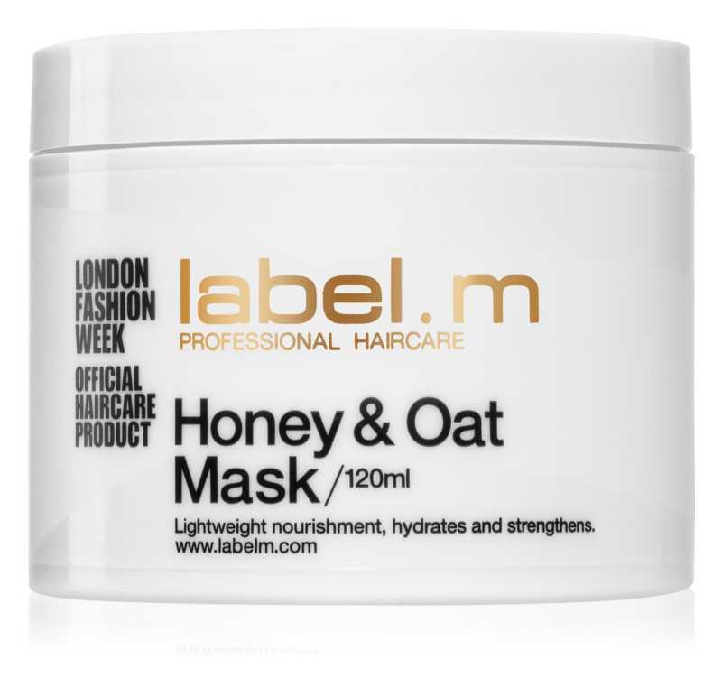 label.m Honey & Oat