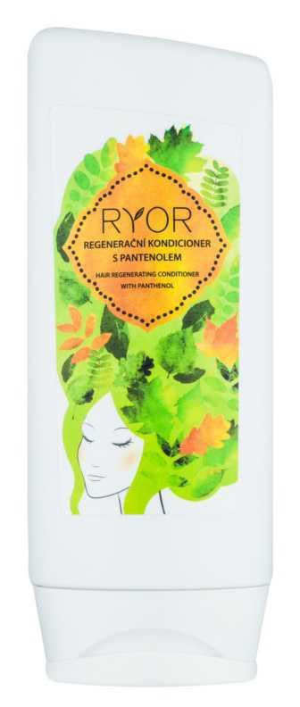 RYOR Hair Care