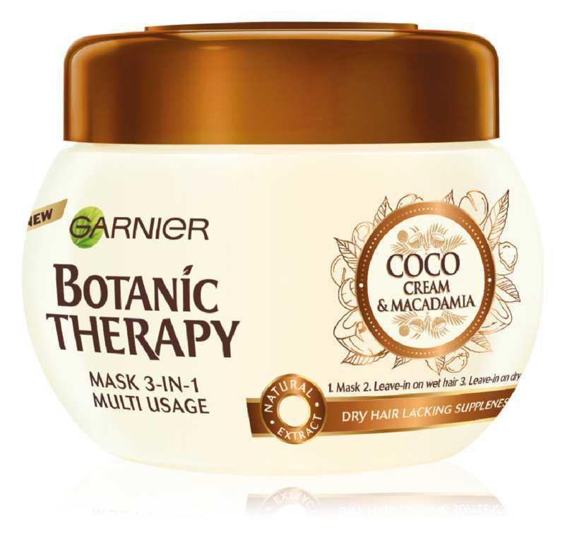 Garnier Botanic Therapy Coco Milk & Macadamia