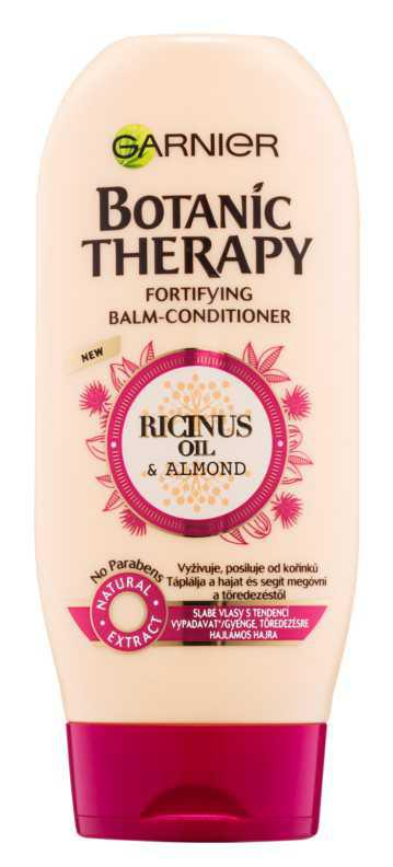 Garnier Botanic Therapy Ricinus Oil