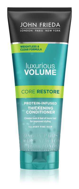 John Frieda Luxurious Volume Core Restore