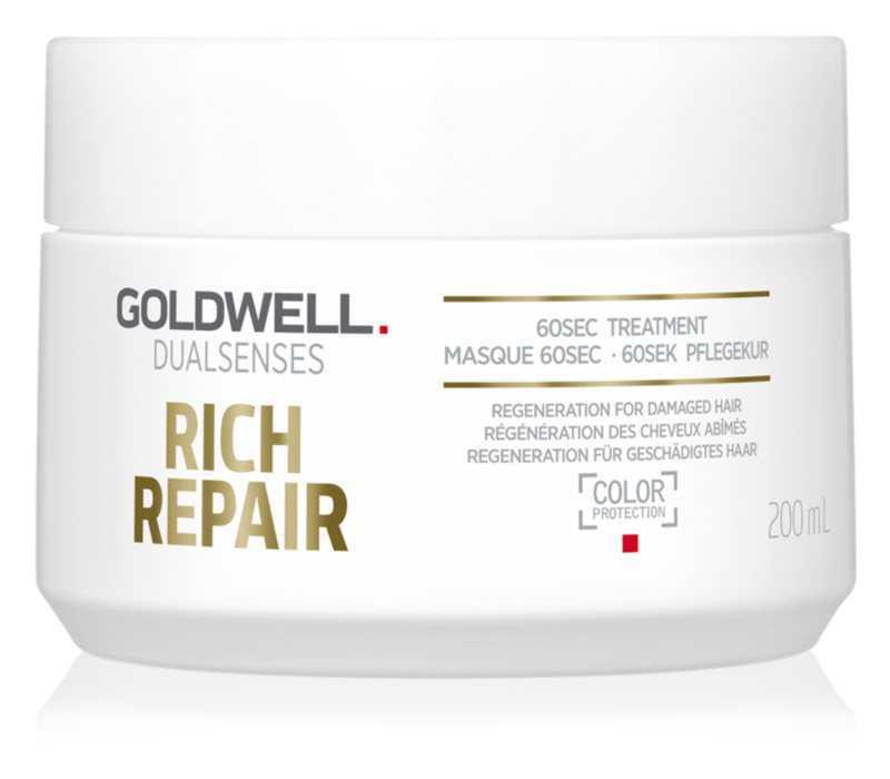 Goldwell Dualsenses Rich Repair hair