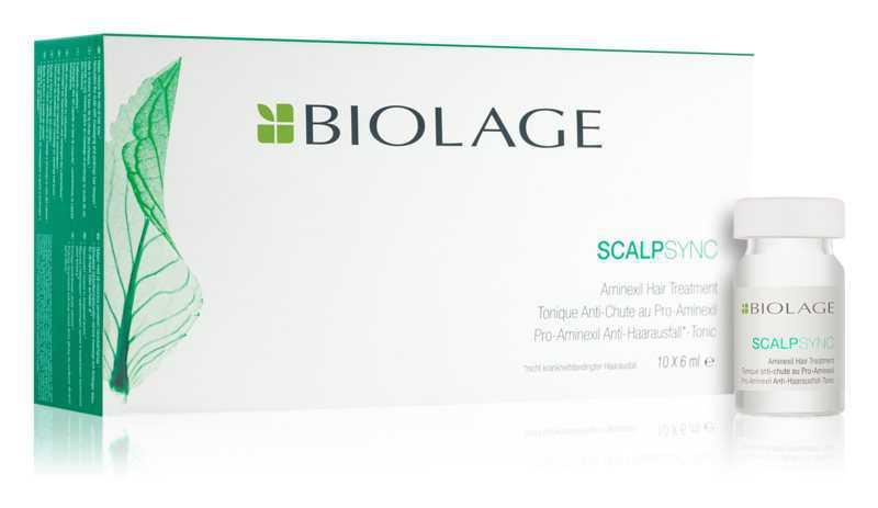 Biolage Essentials ScalpSync