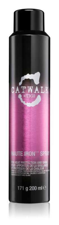 TIGI Catwalk Sleek Mystique