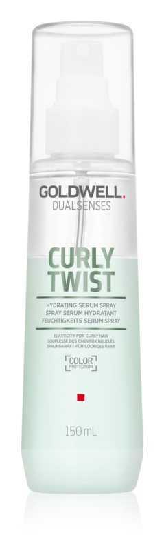Goldwell Dualsenses Curly Twist