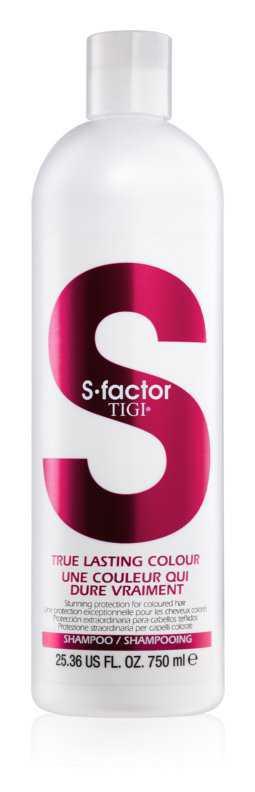 TIGI S-Factor True Lasting Colour