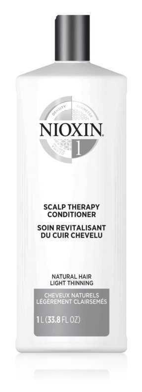 Nioxin System 1 Scalp Therapy Revitalising Conditioner