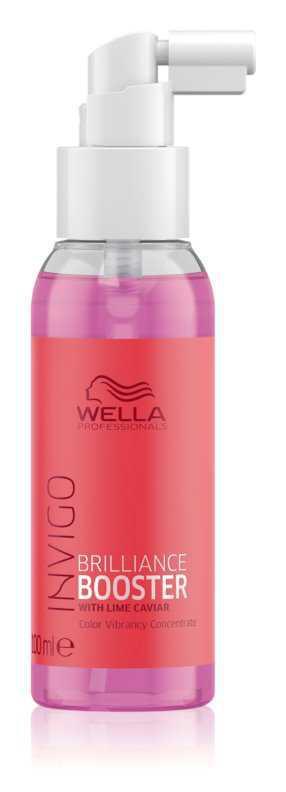 Wella Professionals Invigo Brilliance Booster