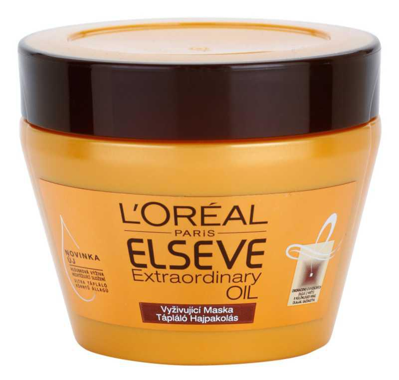 L'Oréal Paris Elseve Extraordinary Oil