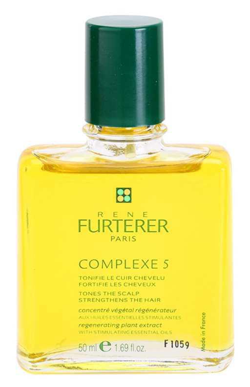 René Furterer Complexe 5