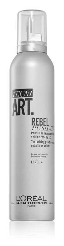 L'Oréal Professionnel Tecni.Art Rebel Push-up