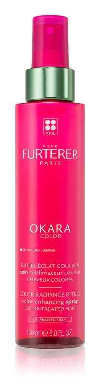 René Furterer Okara Color