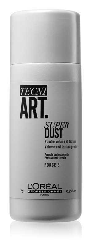 L'Oréal Professionnel Tecni.Art Super Dust