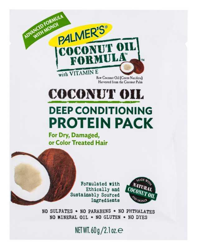Palmer's Hair Coconut Oil Formula