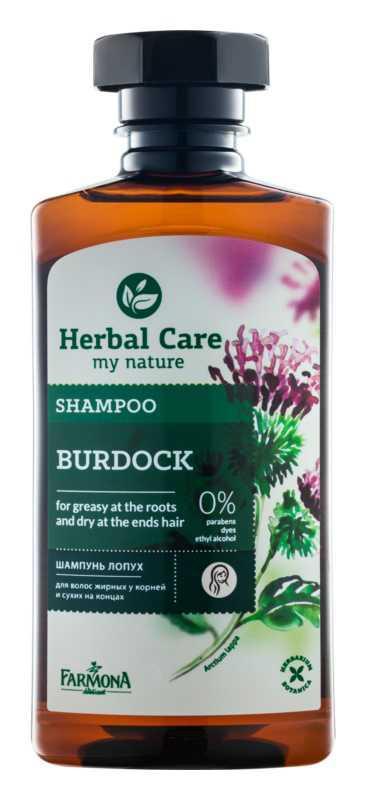 Farmona Herbal Care Burdock