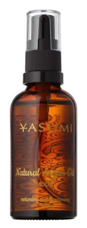 Yasumi Natural Argan Oil