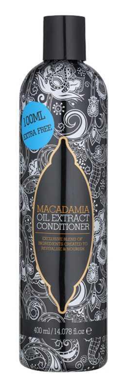 Macadamia Oil Extract Exclusive
