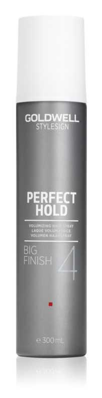 Goldwell StyleSign Perfect Hold