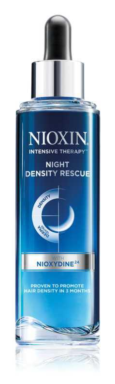 Nioxin Intensive Therapy Night Density Rescue