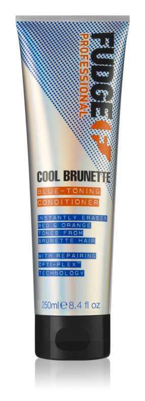 Fudge Care Cool Brunette