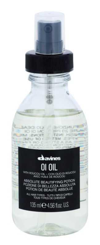 Davines OI Roucou Oil