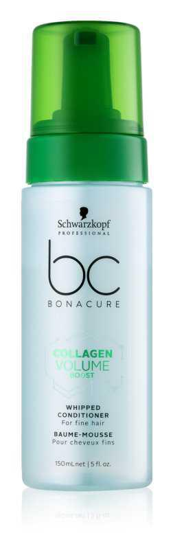 Schwarzkopf Professional BC Bonacure Volume Boost