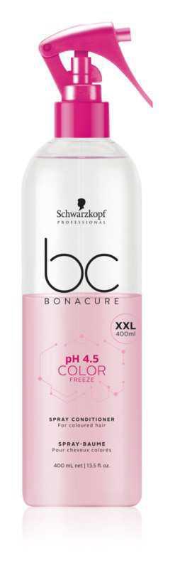 Schwarzkopf Professional BC Bonacure pH 4,5 Color Freeze