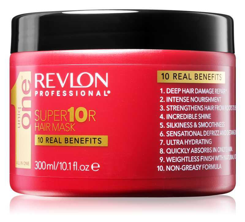 Revlon Professional Uniq One All In One Classsic