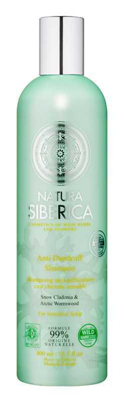 Natura Siberica Natural & Organic