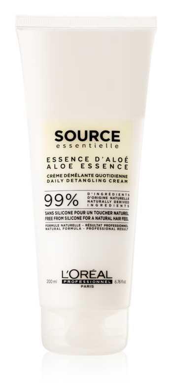 L'Oréal Professionnel Source Essentielle Aloe Essence