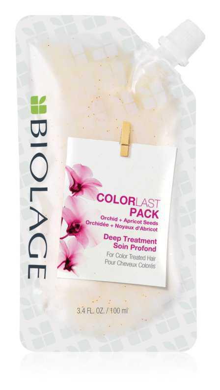 Biolage Essentials ColorLast