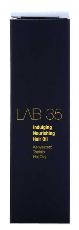 Kallos LAB 35 hair