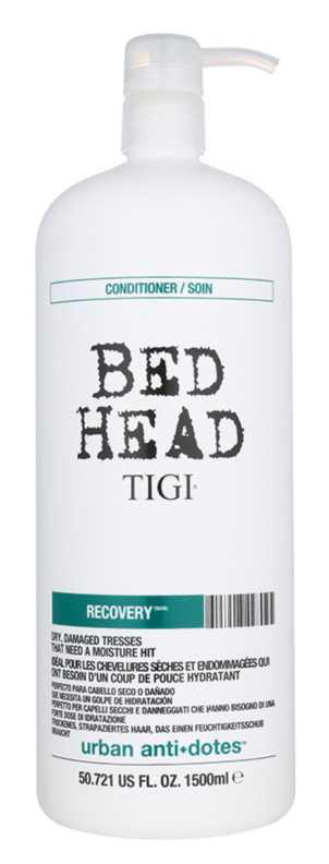 TIGI Bed Head Urban Antidotes Recovery hair conditioners