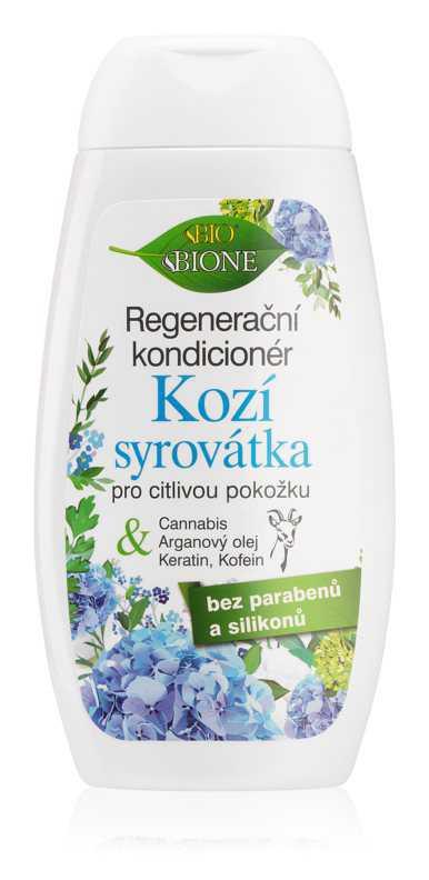 Bione Cosmetics Kozí Syrovátka hair