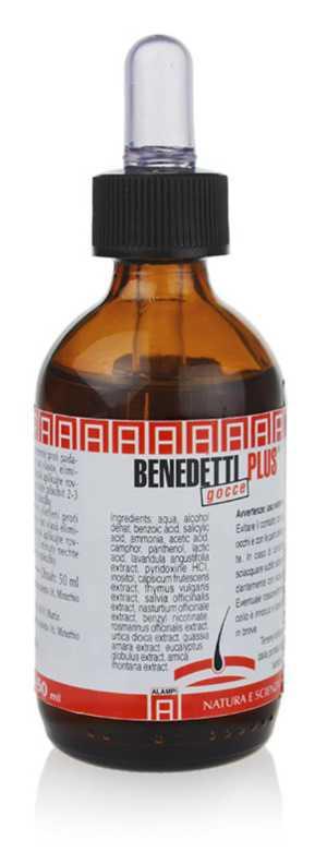 Gestil Benedetti Plus