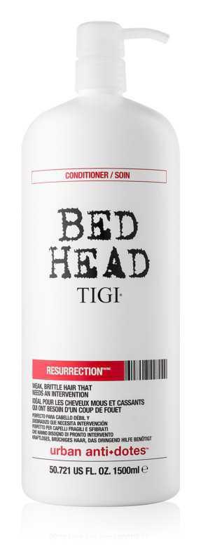 TIGI Bed Head Urban Antidotes Resurrection