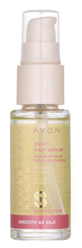 Avon Advance Techniques Smooth As Silk