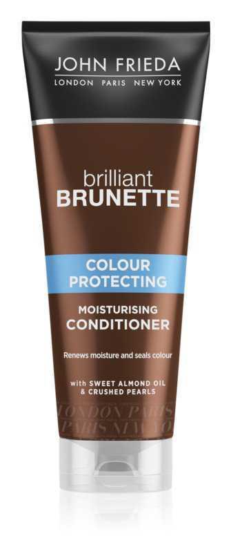 John Frieda Brilliant Brunette Colour Protecting