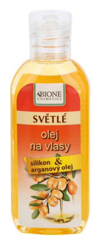 Bione Cosmetics Keratin Argan hair